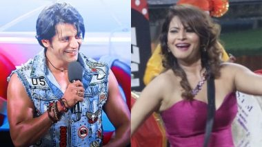 Bigg Boss 12: Exclusive! Megha Dhade Talks About Her Special Connection With Karanvir Bohra